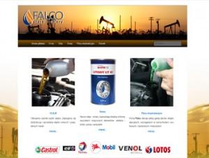 oleje falco